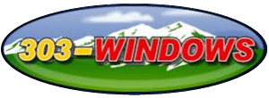 Denver Windows Logo