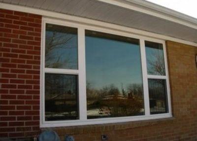 Common Frame Window