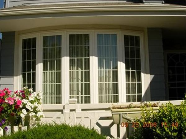 Casement Windows With Grids